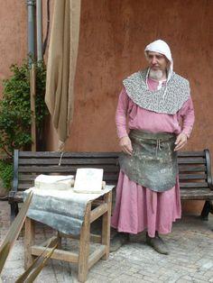 tailleur de pierre médiévale - Cerca con Google