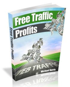 [Secret] Free Traffic Profits Review-Download: Discover the Secret of Getting Tons of Free Traffic to Your Website!