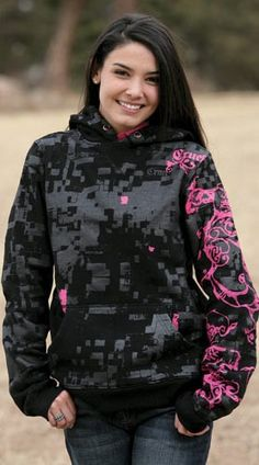 Cruel girl brand hoodie