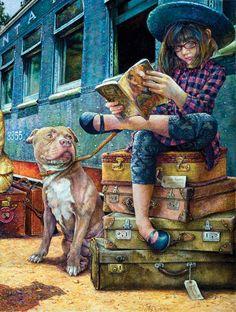 Susan Brabeau art