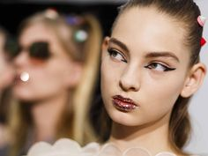 Graphic eyeliner is the bold new beauty trend for spring http://www.independent.co.uk/life-style/fashion/beauty-trend-spring-summer-2017-eyeliner-liquid-gel-pencil-fendi-a7679291.html?utm_campaign=crowdfire&utm_content=crowdfire&utm_medium=social&utm_source=pinterest