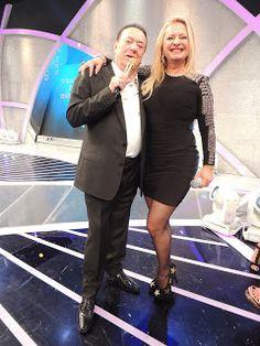 """♥ Lilian Gonçalves participa do """"Jogo do Banquinho"""" no Programa Raul Gil deste sábado ♥  http://paulabarrozo.blogspot.com.br/2016/03/lilian-goncalves-participa-do-jogo-do.html"""