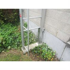 Fire Escape Ladders 2 Story At Redi Exit 174 For The Home