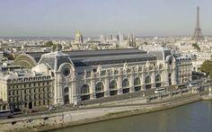 MUSEE D'ORSAY-PARIS. Otro de los museos del mundo más queridos por los turistas se encuentra en París. Sí eres de las personas a las que les gusta el arte impresionista o del siglo XIX sin duda se convertirá en uno de tus museos favoritos. Además de qe alberga obras de reconocidos pintires como Monet, Delacroix y Van Gogh.