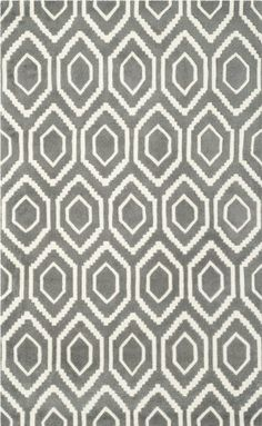 Safavieh CHT731D Chatham Collection Area Rug, 8-Feet by 10-Feet, Dark Grey and Ivory Safavieh http://www.amazon.com/dp/B00C3W5M9C/ref=cm_sw_r_pi_dp_YvmQtb1WC3M3RKKD