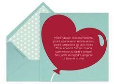 Frases De Amor, Poemas De Amor, Tarjetas de amor, tarjetas de San Valentín, tarjeta de enamorados, Día de San Valentín, Día de los enamorados, Día del amor, amor, 14 de febrero, corazón, rojo, amor    Para más Info Visita: La Belle Carte www.LaBelleCarte.com    Online cards Saint Valentine's Day, online greeting cards Saint Valentine's Day, love, heart, red     For More Info Visit: La Belle Carte www.LaBelleCarte.com/en