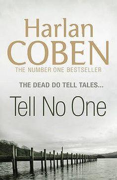 Love me a little Harlan Coben.