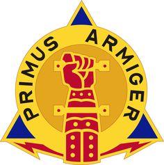 301ST ARMOR GROUP