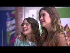 Violetta: Video Musical ¨Algo se enciende¨