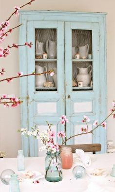 Shabby Chic Influence