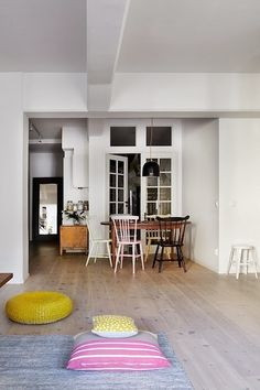The Design Chaser: Scandi Style on a Budget in Interior Design