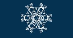I've just created The snowflake of Lissa Caltrider.  Join the snowstorm here, and make your own. http://snowflake.thebookofeveryone.com/specials/make-your-snowflake/