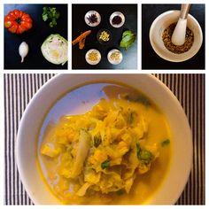 Zuppa di verdura indiana Ramen, Indiana, Soup, Pasta, Ethnic Recipes, Noodle, Soups, Pasta Recipes, Pasta Dishes