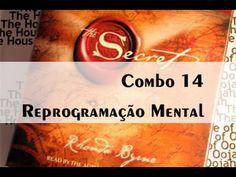 Combo 14 - A Lei da atração em Reprogramação Mental
