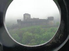 Tres Castelos