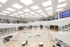 Dalarna Media Library / ADEPT