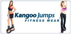 Kangoo jumps!