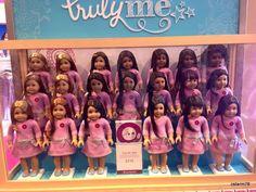 Girl Dolls, American Girl, American Girls