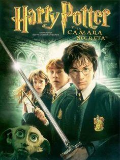 Harry Potter 2 la camara secreta