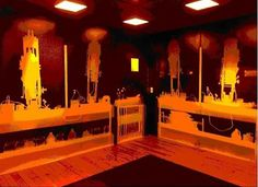 """Eric William Carroll's """"The Darkroom's Gone to Heaven."""""""