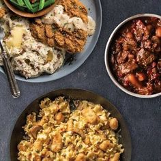 The 17 Best Meal Kit Delivery Services to Try in 2020 - Food Delivery Service - Ideas of Food Delivery Service - The 15 Best Meal Kit Delivery Services to Try in 2020 Home Delivery Meals, Best Meal Delivery, Meal Delivery Service, Omaha Steaks, No Cook Meals, Meal Prep, Smoothies, Clean Eating, Good Food