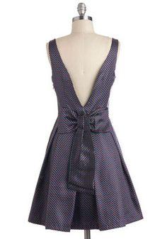 Beauty, Squared Dress, #ModCloth
