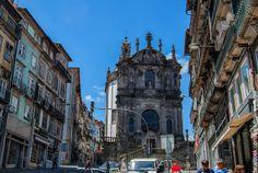 Turismo en Portugal: Fotografías por las calles de Oporto