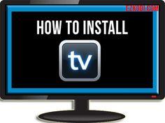 How to Install TV Online For Kodi -http://ezkodi.com/kodi/how-to-install-tv-online-for-kodi/