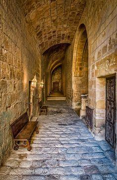 abbaye de Fontfroide by Paloudany
