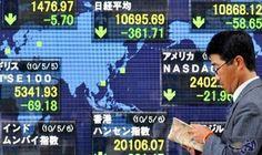 مؤشر الأسهم اليابانية يتراجع مع الإقبال على جني الأرباح: انخفض المؤشر نيكي القياسي لأول مرة خلال 17 يوما في معاملات متقلبة اليوم حيث جنى…