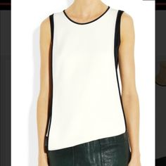 Spotted while shopping on Poshmark: Reed Krakoff Silk-Blend Crepe Top! #poshmark #fashion #shopping #style #Reed Krakoff #Tops