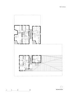 Gallery of Nanterre Co-Housing / MaO architectes + Tectône - 19