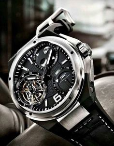 #IWC #Watches #justaboutwatches #wotd #hawbay #photography