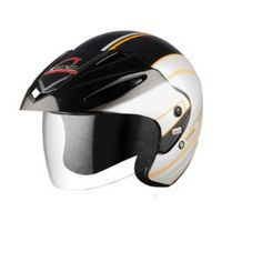 Aaron helmets ensures that their products reach every bike rider as it is the most sought after product in the market, which is highly appreciated by their customers & channel partners. Aaron Helmets offers full face helmets, flip up helmets etc for biker's safety.