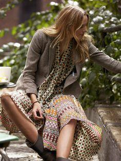 (Ingrid Sophie  THAT DRESS!!!!