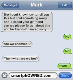 Get Even - - Autocorrect Fails and Funny Text Messages - SmartphOWNED