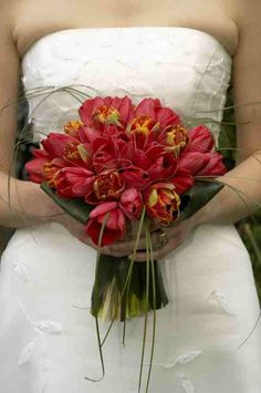 ...  bridal bouquets are a staple at nearly all weddings, they're not a must-have. Description from uponalovestory.blogspot.com. I searched for this on bing.com/images