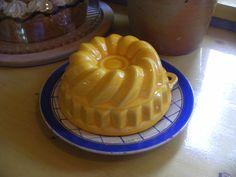 Vintage pudding vorm www.detijdvantoen.net Brocante & Styling