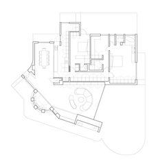 """Conocí este proyecto gracias al blog Rilain .   Como ellos titulan su entrada,   """"un simple TABIQUE"""" .     La particiones interiores d..."""