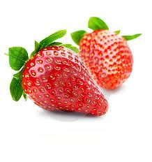 Do it yourself beauty, make your very own strawberry acne treatment- attack your acne before it gets you!
