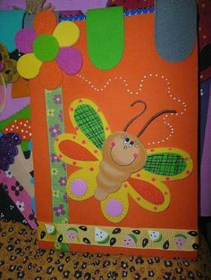 Mariposa fomi