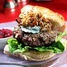 What's your favorite venison burger recipe? It might be on this list! Check out our top five recipes for your next cookout.