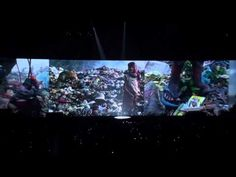 ▶ Roger Waters - The Wall - Live 4 Show Edit (Remastered) 2010 1080P HD - YouTube