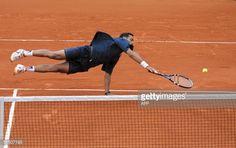 Karim Alami - 2001 Roland Garros Third Round