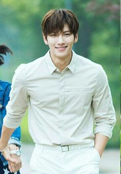 BM] ❤❤ 지 창 욱 Ji Chang Wook ♡♡ that handsome and sexy look . Ji Chang Wook Smile, Ji Chang Wook Healer, Ji Chan Wook, Asian Actors, Korean Actors, Healer Korean, Park Hyung, Korean Celebrities, Celebs