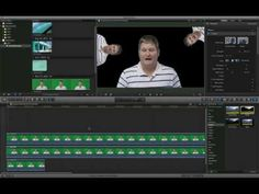 Final Cut Pro X Cloning a Subject or Object.  This is how to clone a person or objects within a Final Cut Pro video.  This can be accomplished by using multiple instances of the same video clip or multiple video clips of the same person or subject as well.  Feel free to share this video with others and check out all of my other Final Cut Pro X tutorial videos too!