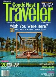 Being a complete travel buff, I soak up a lot of travel writing. Conde Nast explores many places which are off the travel itineary. Wish You Here, Change Your Address, Buyers Guide, Print Magazine, Beach Hotels, Singapore, The Good Place, Travel, Magazines