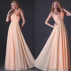 Grace Karin Luxury Long Bridesmaid Formal Wedding Party Gown Prom Evening Dress