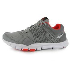 #Reebok ladies yourflex train #sneakers trainers breathable #shoes lightweight,  View more on the LINK: 	http://www.zeppy.io/product/gb/2/201667690810/