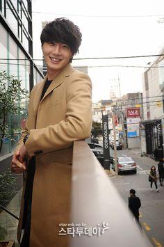 Ff jung il woo nam gyu ri dating